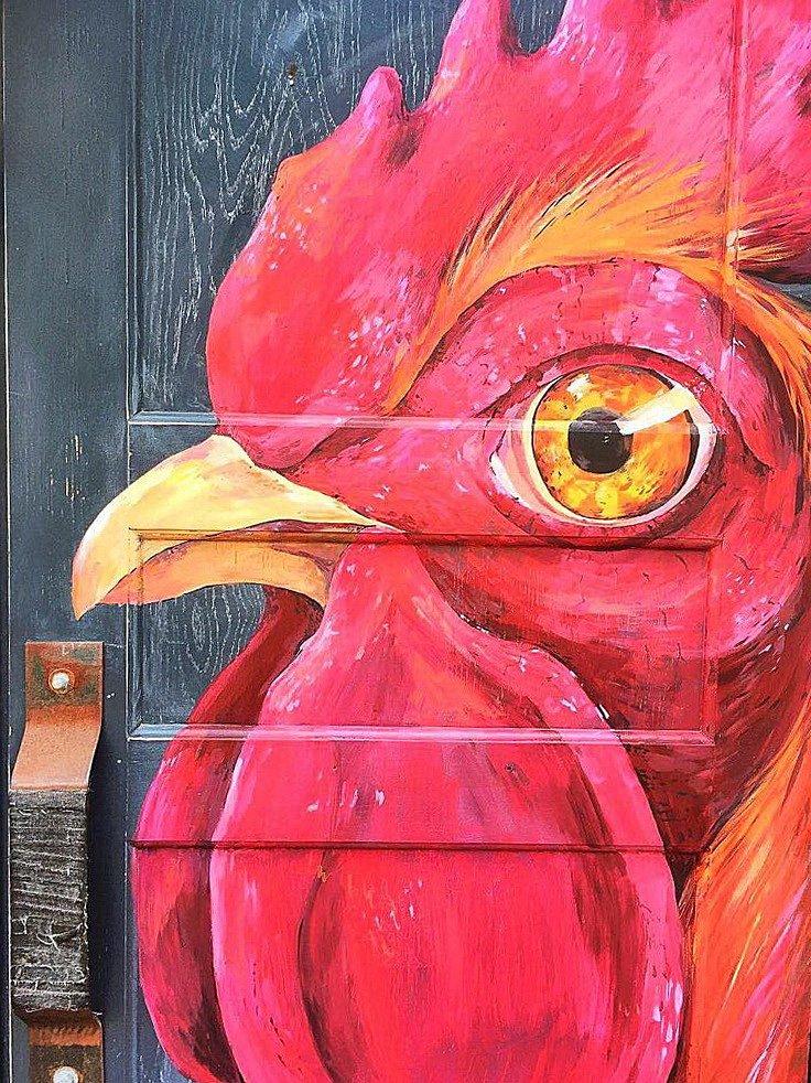 AQ Chicken